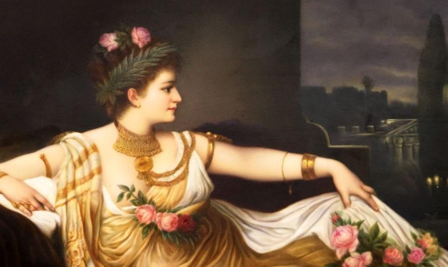 Валерия Мессалина