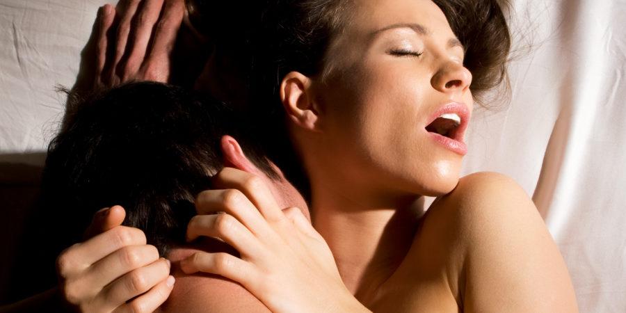 кульминация женского оргазма