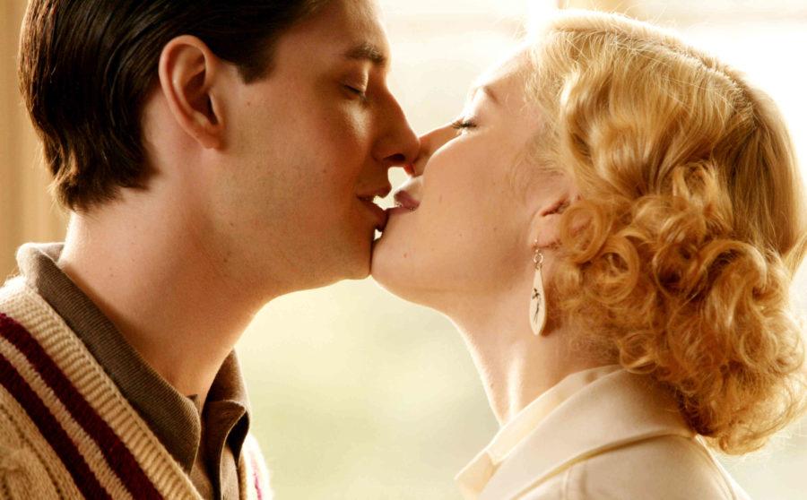 на котором свидании разрешить поцелуй