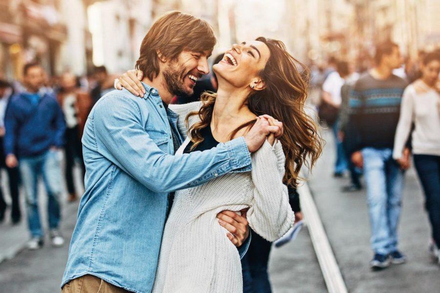 ТОП-5 секретов идеальных отношений