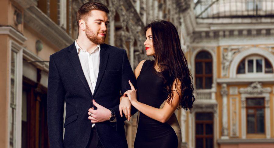 почему женщины заводят любовника
