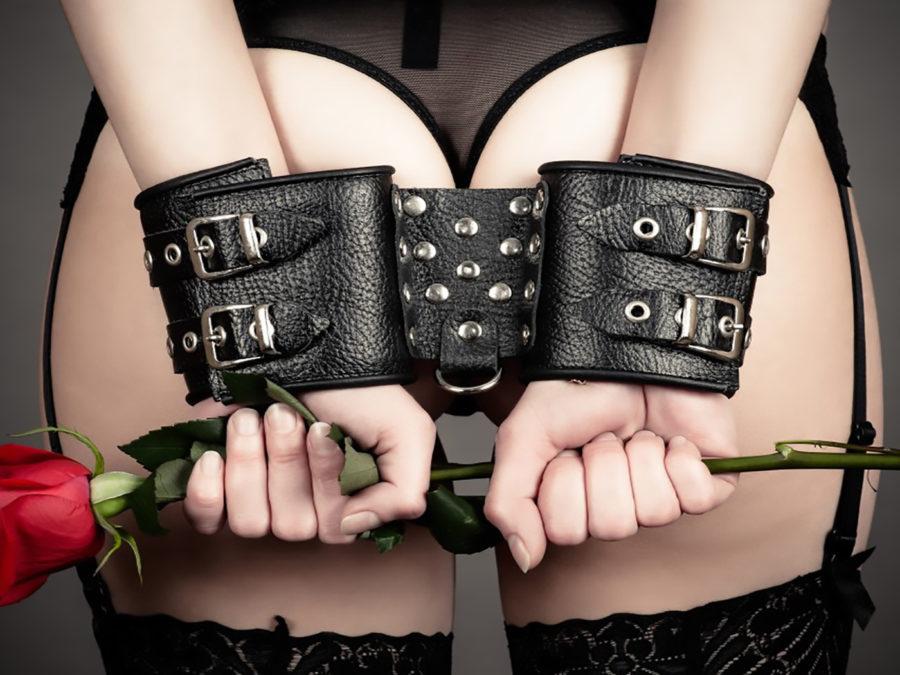 наручники для игр бдсм