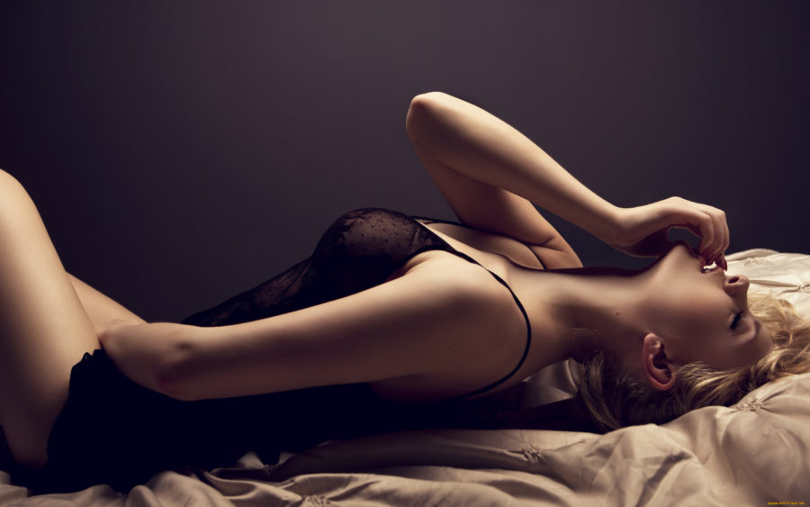 4 ступени женского оргазма