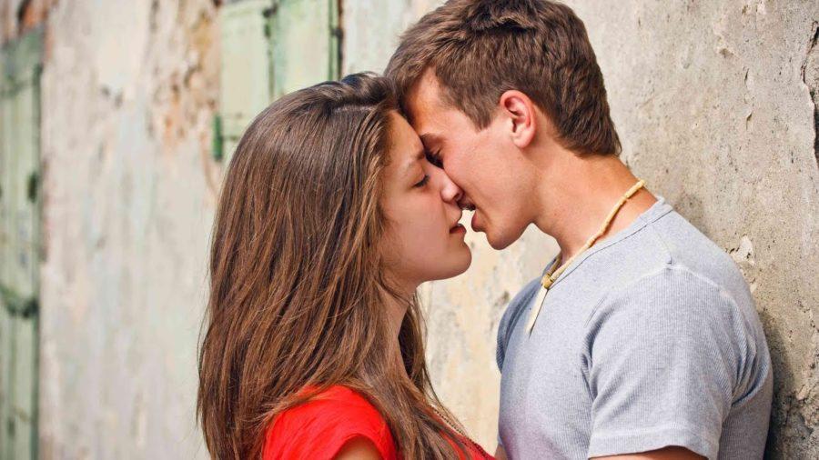 на котором свидании можно разрешить поцелуй