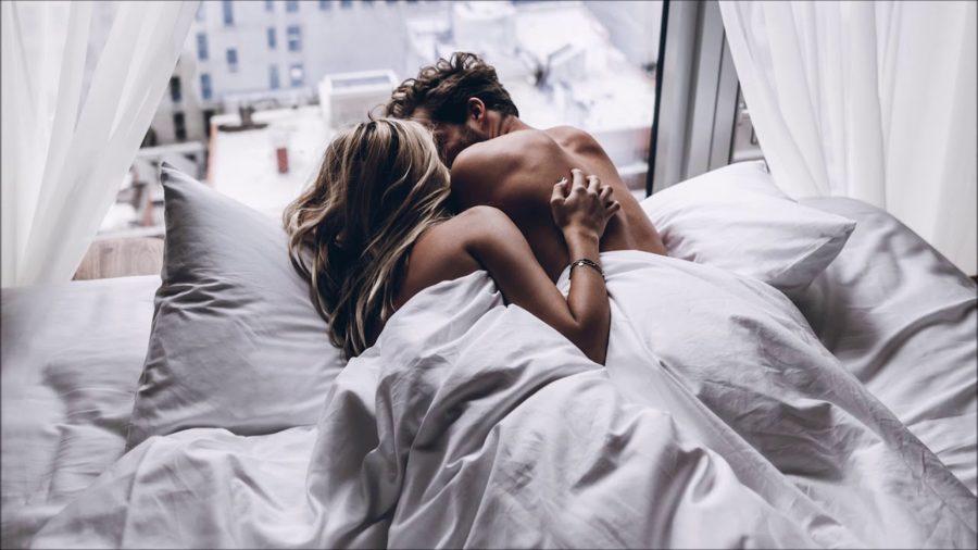 больше секса в отношениях