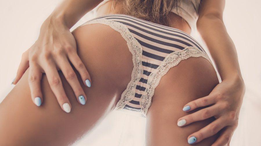 мода на интимные стрижки