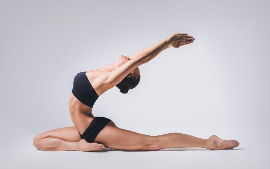 Как йога влияет на организм