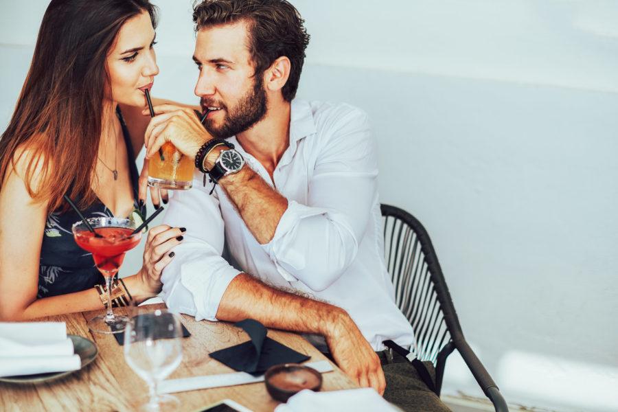 как пригласить парня на свидание