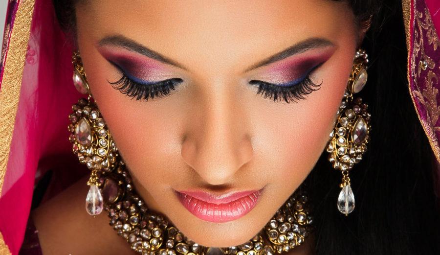 секреты красоты арабских женщин