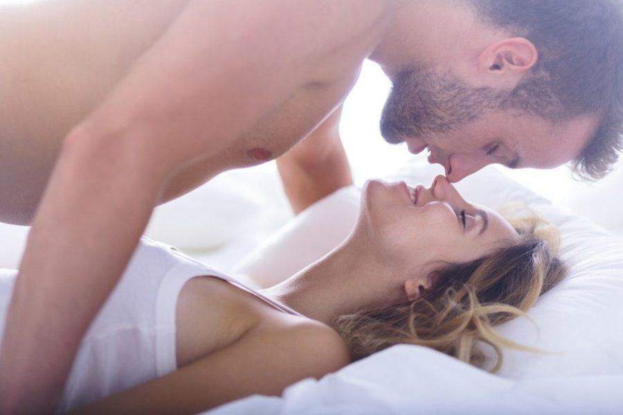 что такое Целительный секс