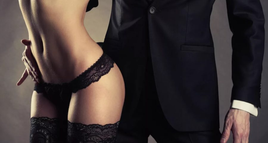Можно ли обкончаться от анального секса