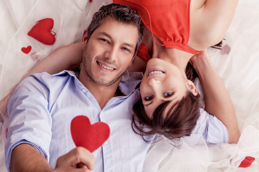 сохранить надолго отношения с парнем