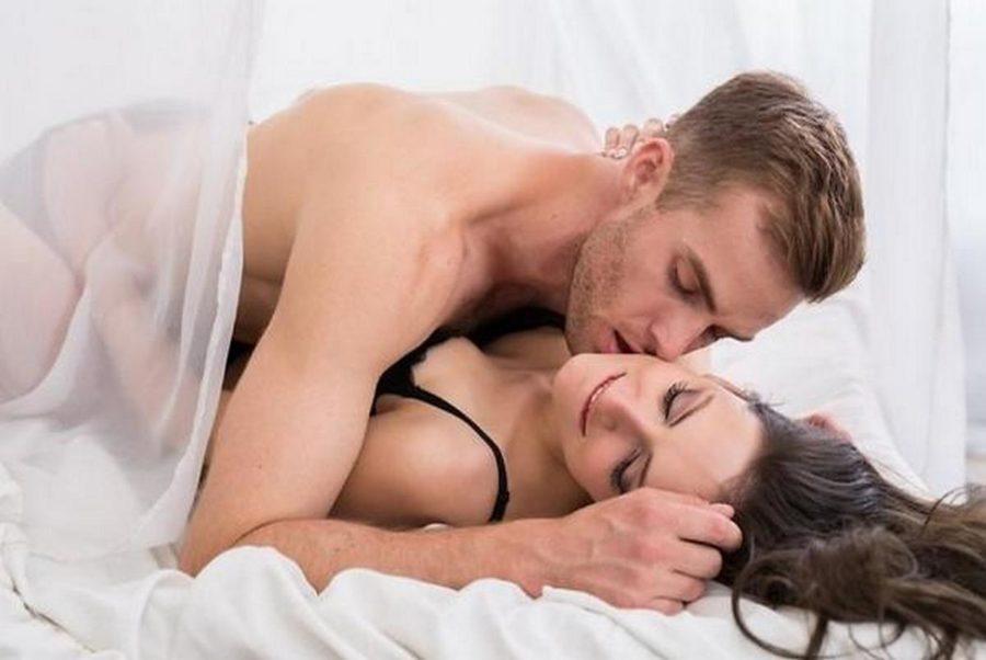 яркие и частые оргазмы