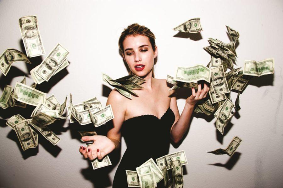 сколько денег получают порноактрисы