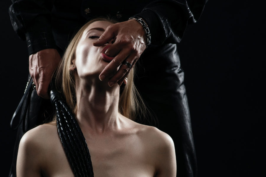 когда стоит внедрить бдсм в обычный секс