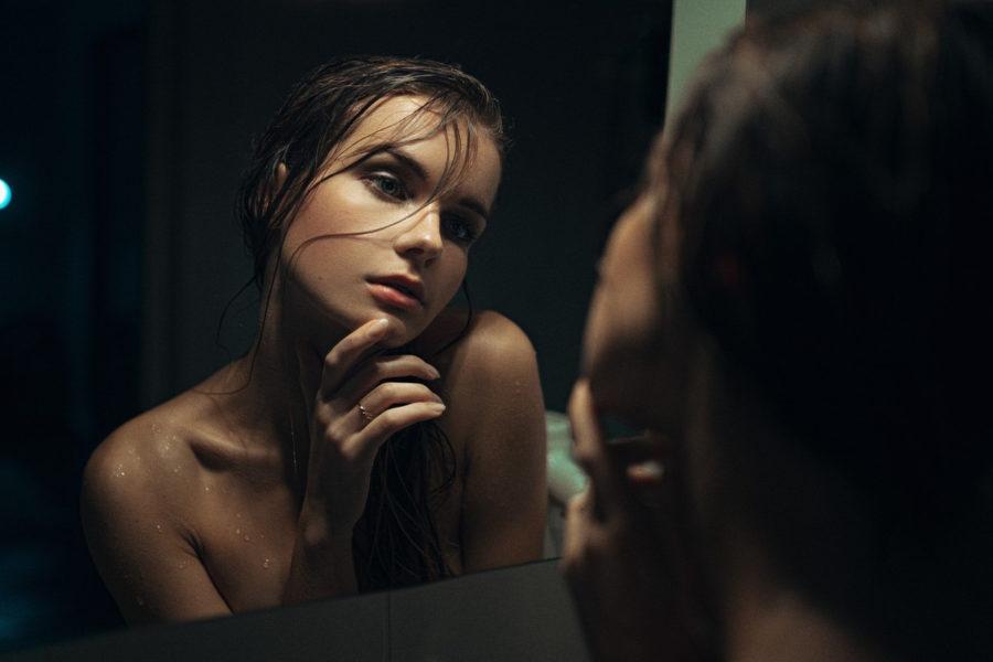 Почему у девушки пропало желание секса