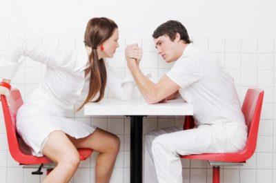 Вот она, гендерная разница: в чем реальные отличия мужчины от женщины
