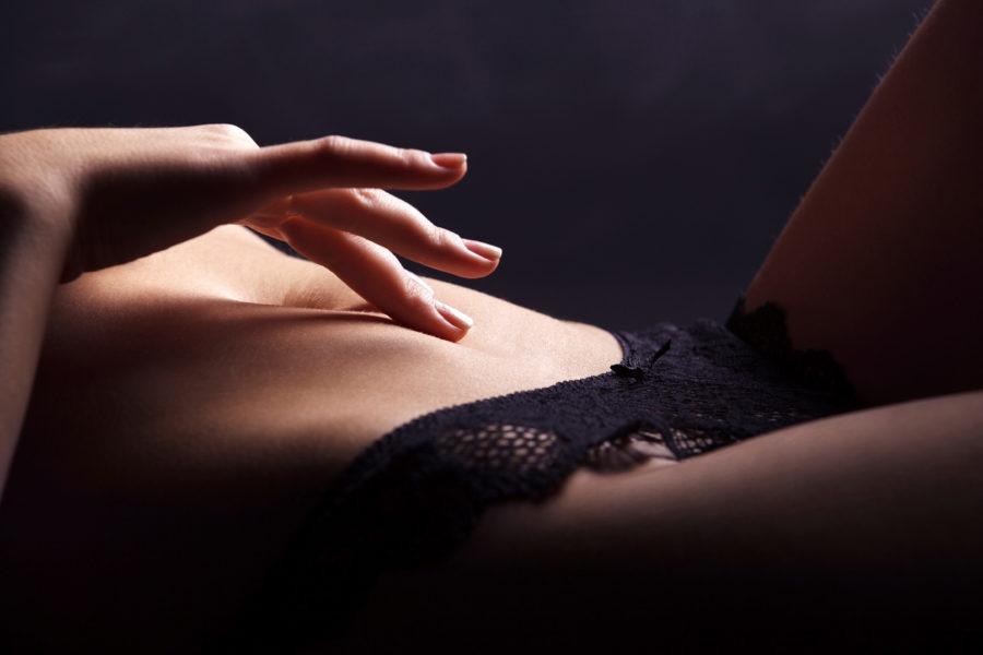 Как возбудить девственницу
