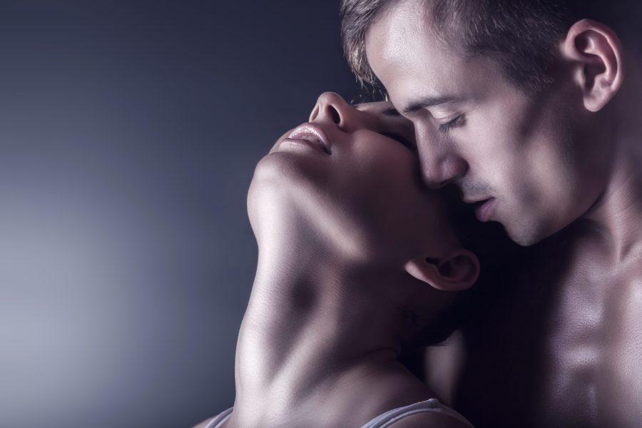 Секс помогает от простуды