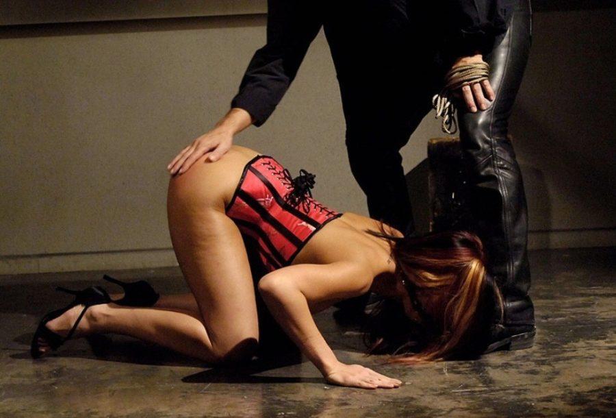 подчинение в сексе