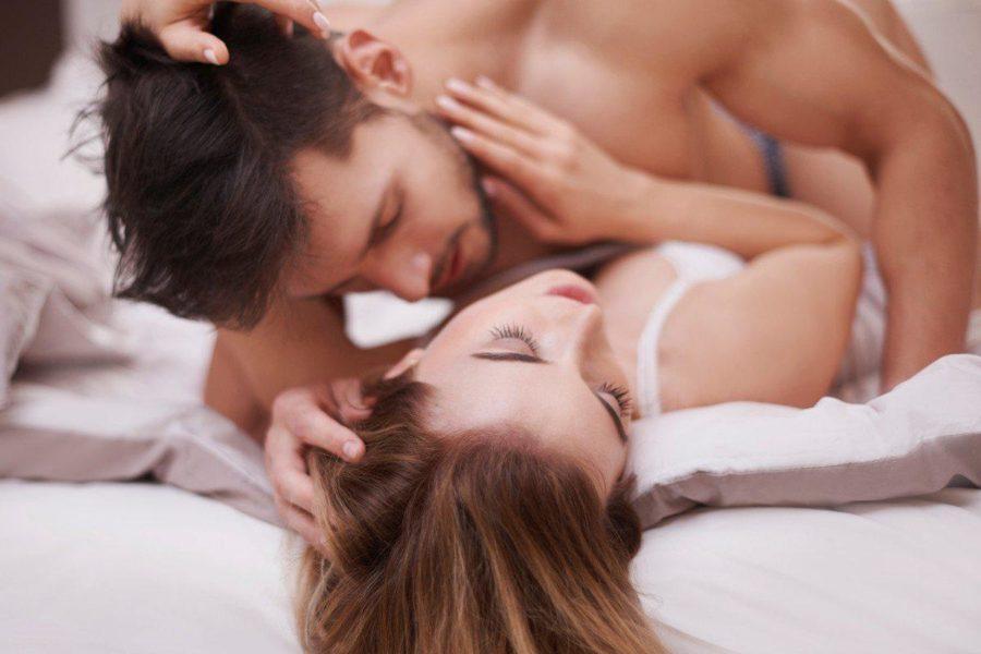 Что нужно для женского оргазма