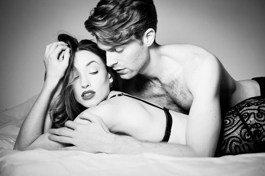 Сексуальные фантазии о других партнёрах