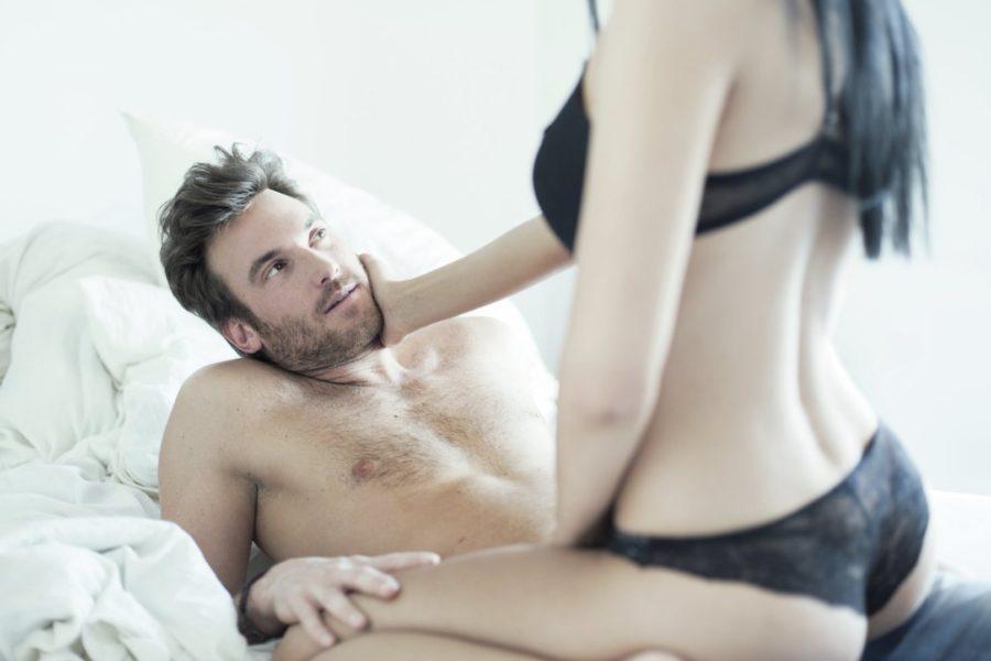 сексуальные части