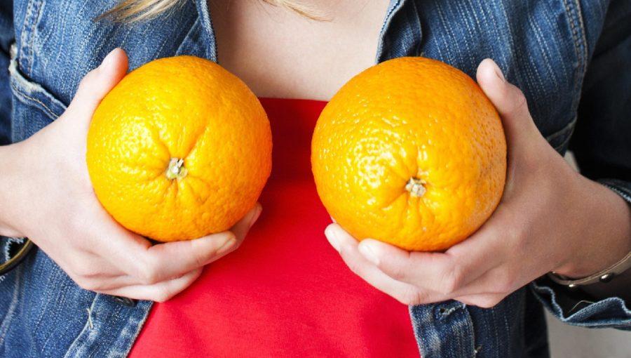 как увеличить бюст фитотерапией