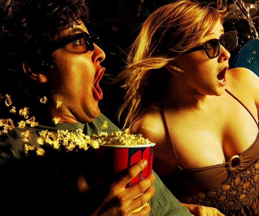 знакомство в кино