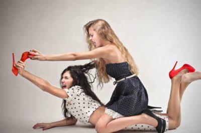 Как бороться с ревностью и избавиться от чувства недоверия