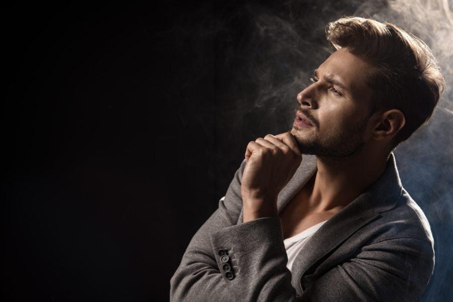 Как действует на мужчин возбуждающая жвачка