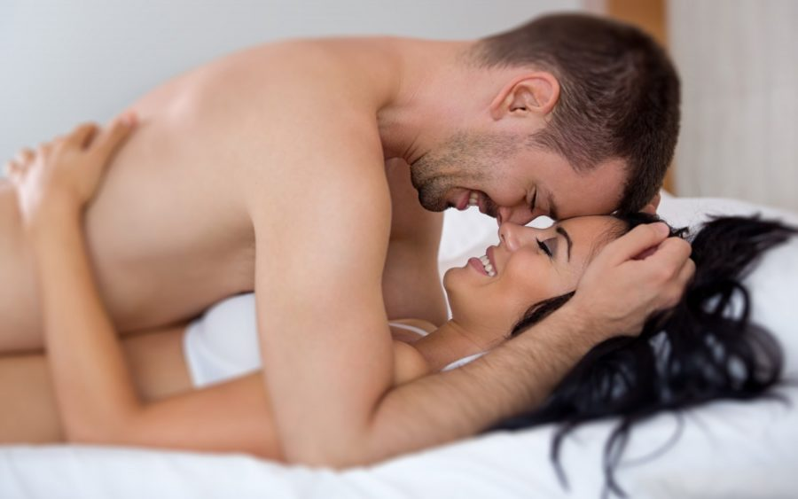 мамологический секс