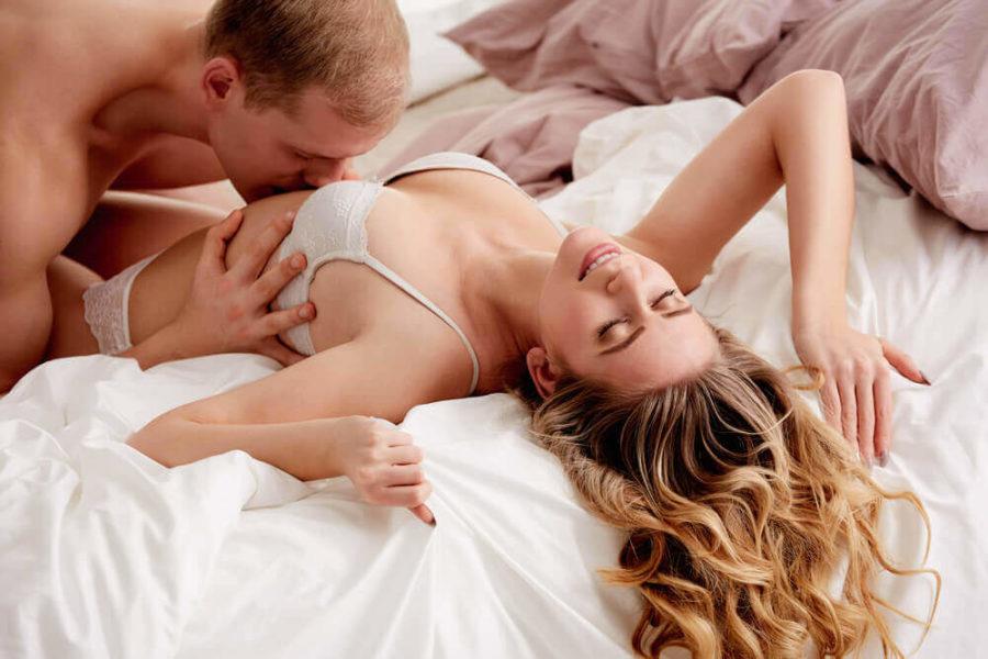 Лингвальный секс