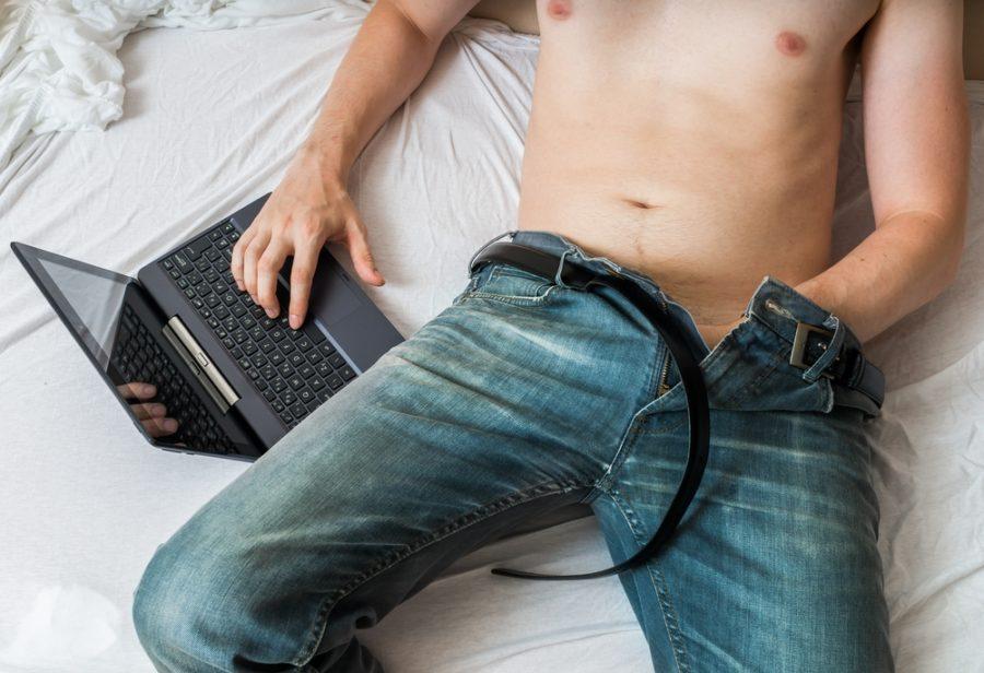 голографическое порно