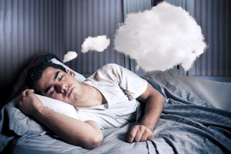 Вызвать эротические сны