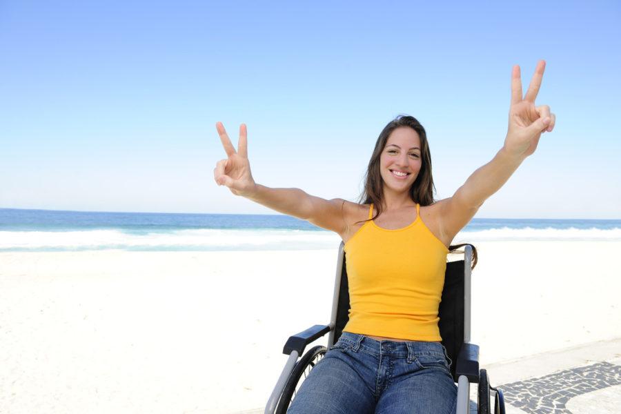 О личной жизни инвалидов