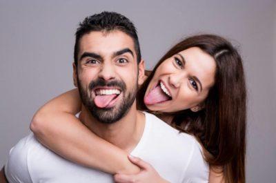 Любви недостаточно? Гарантия успешных отношений — характер партнера