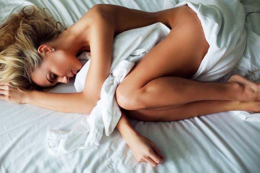 Причины неприятных ощущений после секса