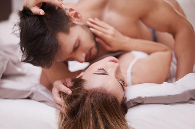 Сколько нужно секса мужчине