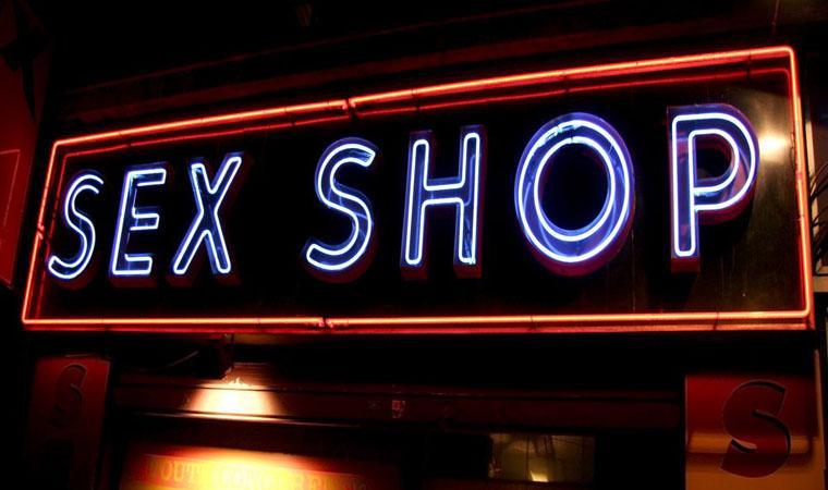 Откровения продовца секс шопа