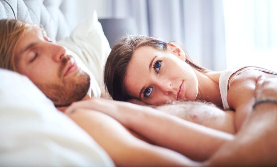 Секс на первом свидании