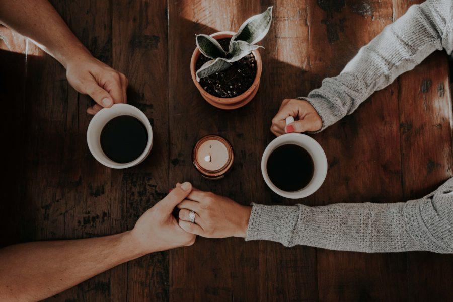 Как следует проводить первое свидание