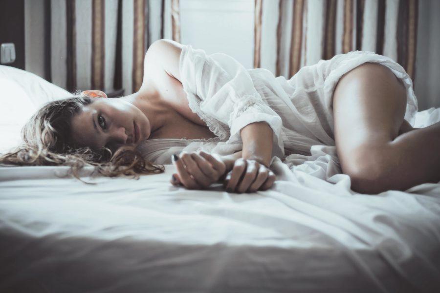 Секс терапия