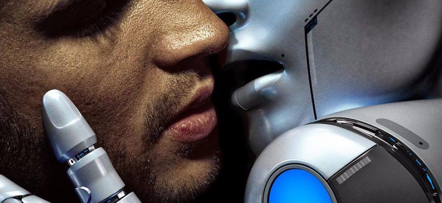 Секс-роботы
