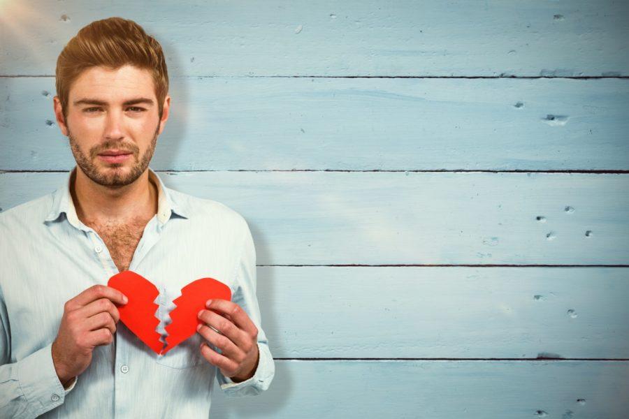 Как поступить, если любовь безответна