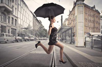 Люди бегут со всех ног со свиданий? Причина — вовсе не «страх»