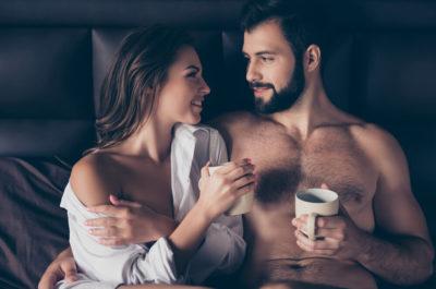 Как подчинить себе мужчину: инструкция по применению