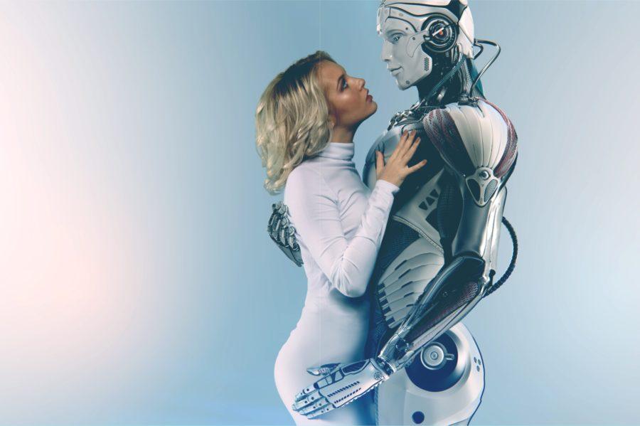 Есть ли польза от секс роботов