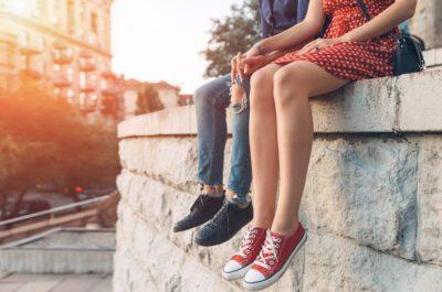 Признаки того, что вы выбрали идеального партнера