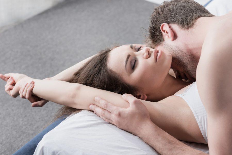 сделать приятно во время секса